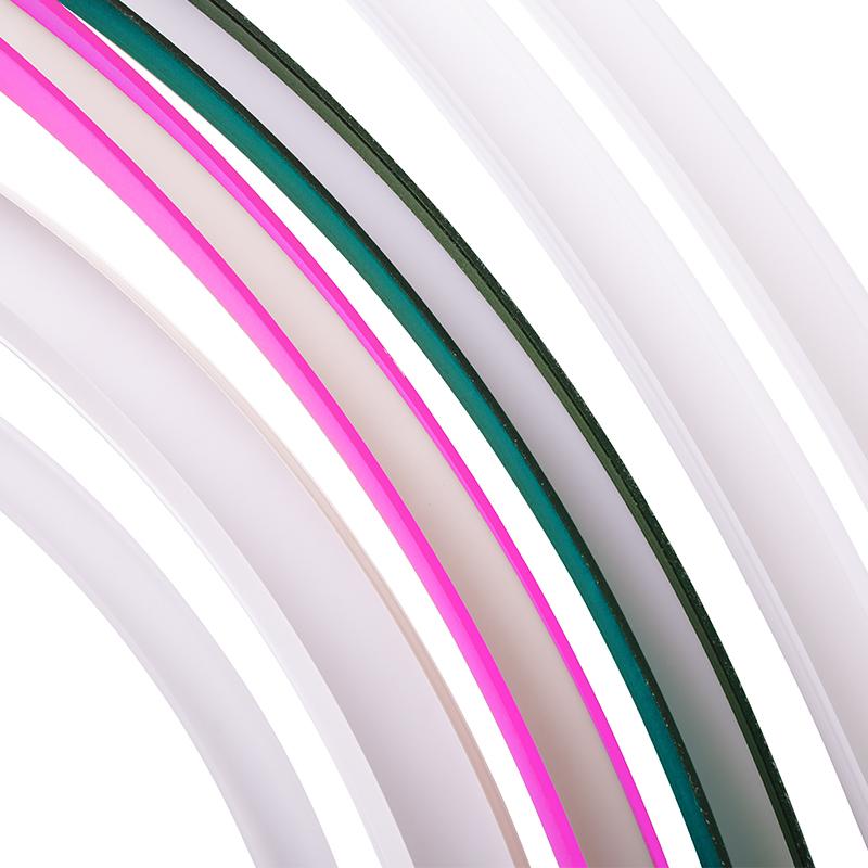 3B Profiles Profili curvi