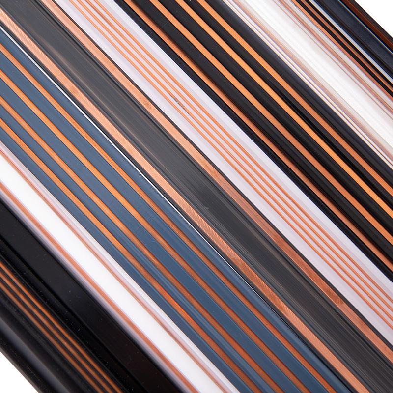 3B Profiles binari elettrificati electrified tracks